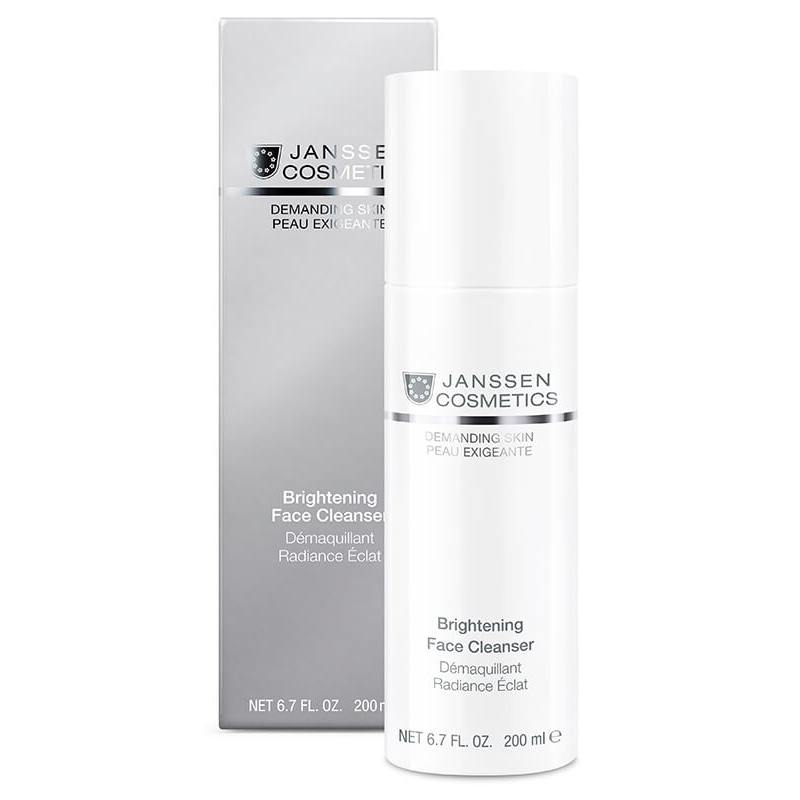 000 Brightening Face Cleanser