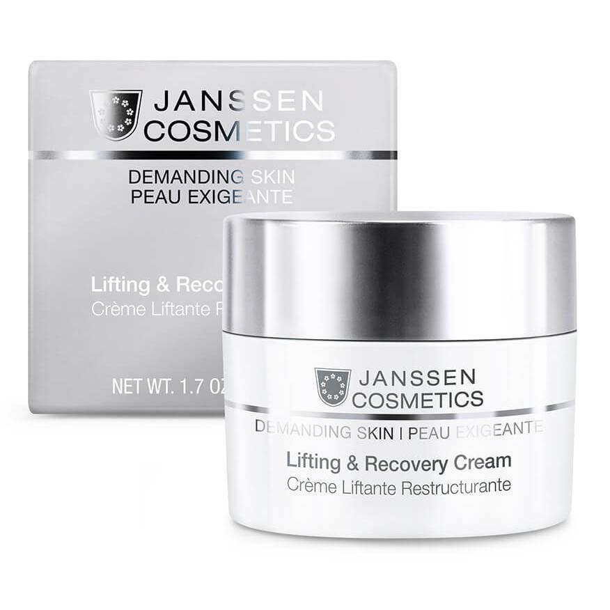 021 Lifting and Recovery Cream